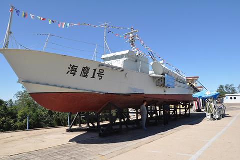 旅顺海军兵器馆