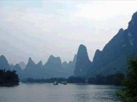 昭平湖旅游景点图片