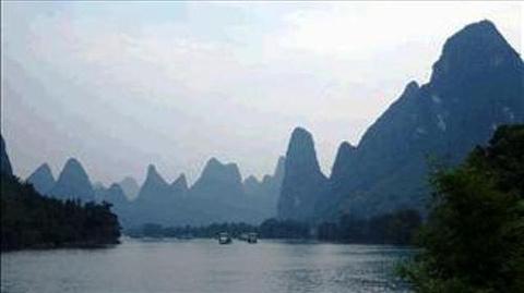 昭平湖的图片
