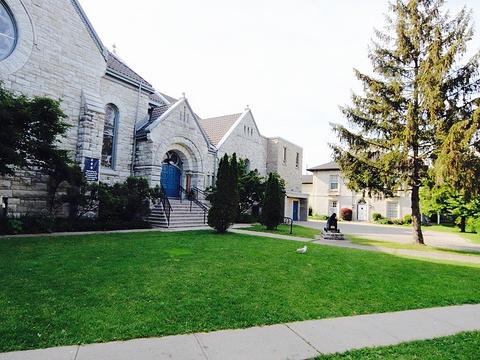 St. Andrew's Presbyterian Church旅游景点图片