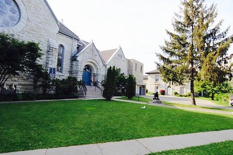 St. Andrew's Presbyterian Church的图片