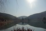 无锡云湖风景区