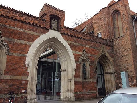 圣安妮博物馆旅游景点图片