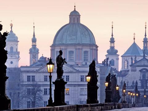 捷克音乐博物馆旅游景点图片