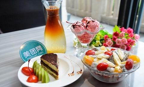 俏立方餐厅(汉街店)
