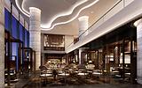 希尔顿逸林酒店—Open自助餐