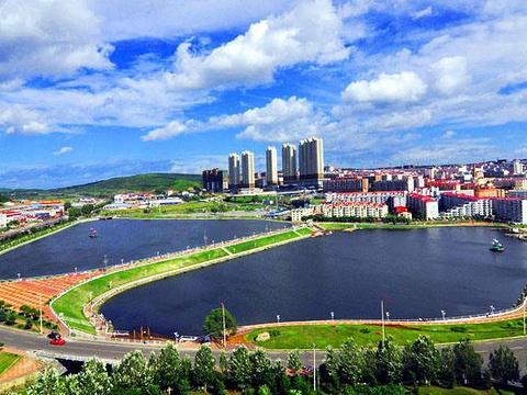绥芬河市旅游景点图片