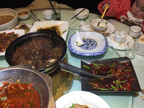 贺厨口味湘菜(城西店)旅游景点图片