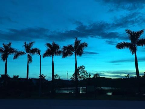 阳江温泉旅游景点图片