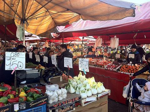 Mercato di Porta Palazzo旅游景点图片