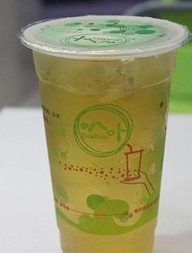 叭卟奶茶(师大店)