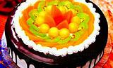 圣百利蛋糕面包(和平北路店)