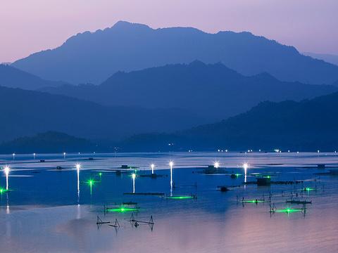 青狮潭旅游景点图片