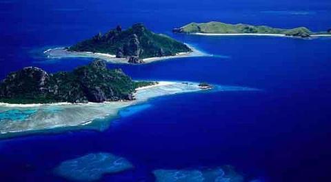 特罗布里恩群岛旅游图片