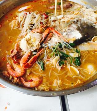 三亚鲜鱼汤