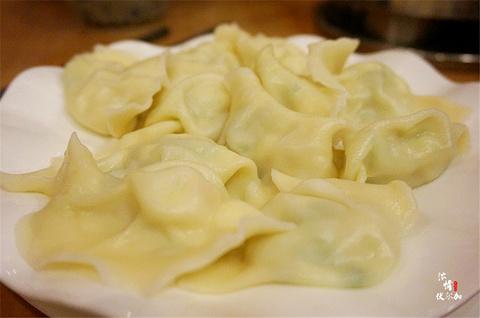 东方饺子王(尚志店)