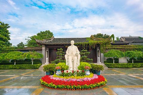 泰州旅游图片
