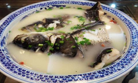千岛湖丽湖鱼餐厅的图片