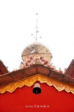 曼听佛牙寺的图片