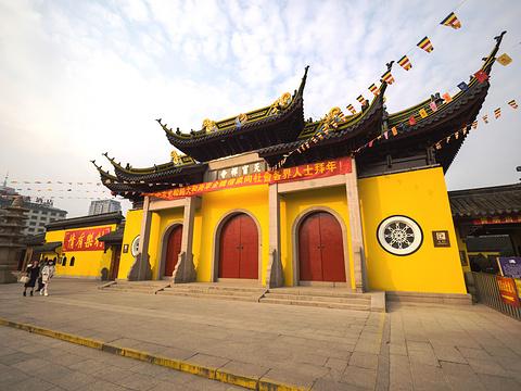 天宁禅寺旅游景点图片