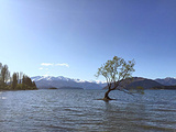 Mou waho 湖