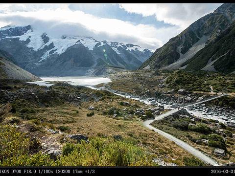 山峰观景台旅游景点图片