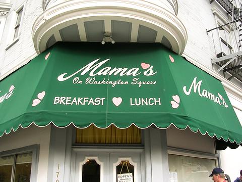 Mama's on Washington Square旅游景点图片