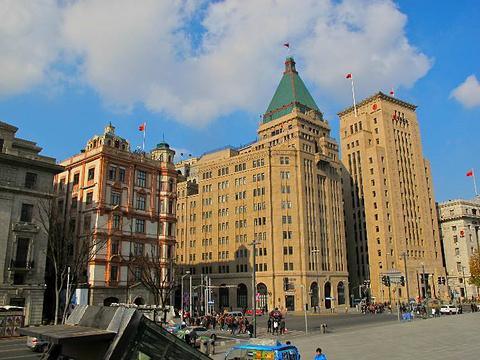 汇中饭店大楼