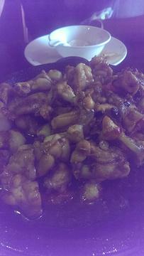 韩风炭火烤肉(天宁寺路店)的图片
