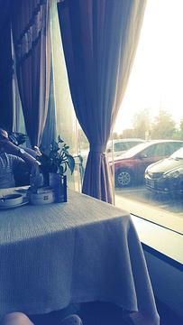 咖啡吧的图片