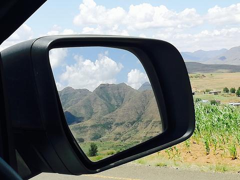 马塞卢旅游景点图片