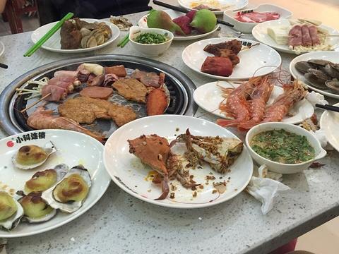 小科自助海鲜烧肉(高区店)旅游景点图片