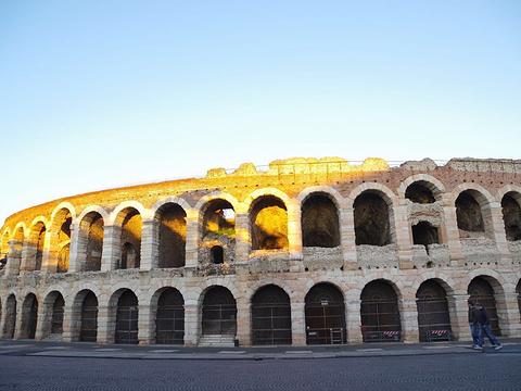 Fiera di Verona旅游景点图片