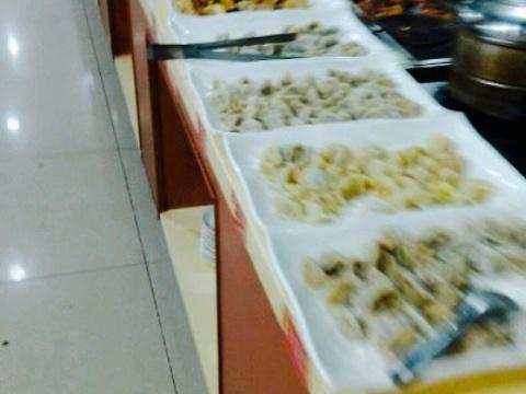 韩丽轩自助烧烤城(人民东路店)旅游景点图片