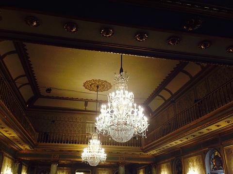 Teatro Nacional de São Carlos