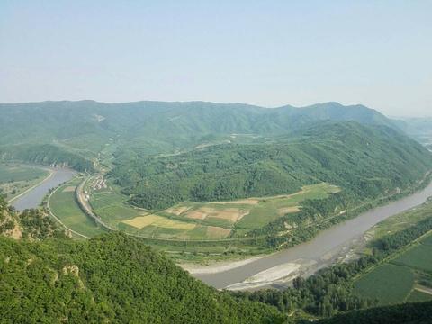 日光山观狮台旅游景点图片