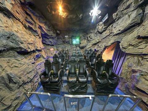 煤炭博物馆旅游景点图片