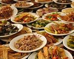 聚滨海鲜蒸饺家常菜