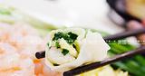 喜家和水饺(文化路店)