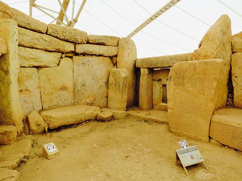 哈扎伊姆神庙