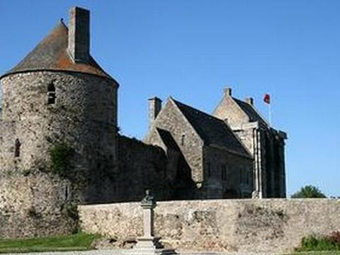 英国城堡旅游景点图片