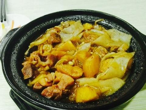 好味觉黄焖鸡米饭旅游景点图片