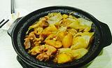 好味觉黄焖鸡米饭
