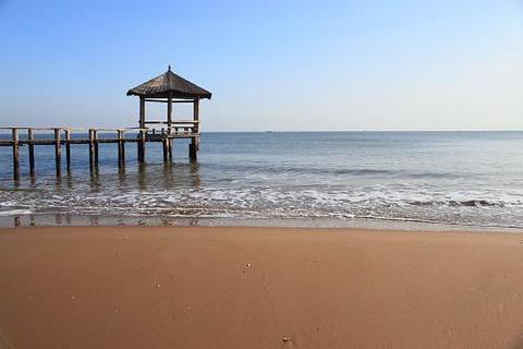 卡洛琳海滩