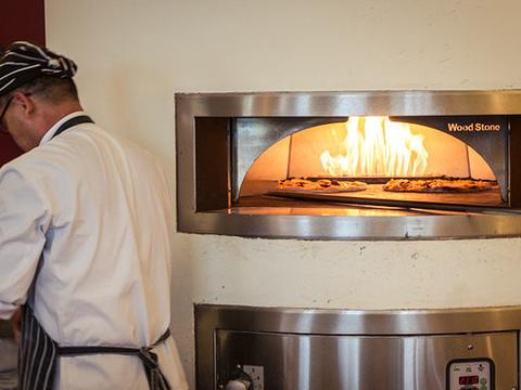BellaVita意大利餐厅旅游景点图片