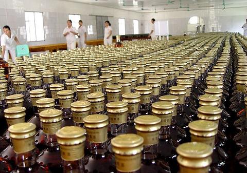 东园家酒厂的图片