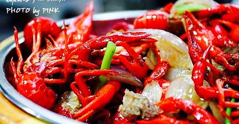 红火龙虾馆