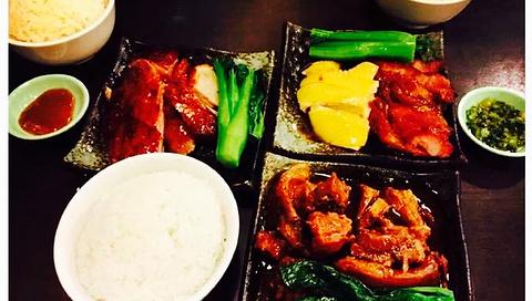 AOK港式茶餐厅