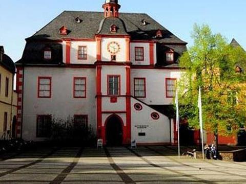 中部莱茵博物馆旅游景点图片