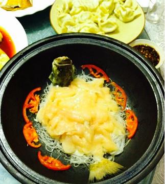 东北团圆水饺